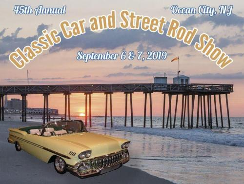 Classic Car and Street Rod Show